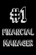#1 Financial Manager