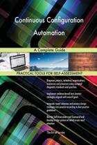 Continuous Configuration Automation a Complete Guide