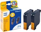 Inkcartridge 51645A black