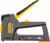 Stanley FatMax Handtacker 6in1