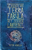 Terra Fabula 2 - Het zilveren labyrint