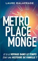 Metro Place Monge