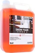 Valet Pro Snow Foam Combo - 5L