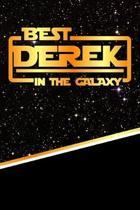 The Best Derek in the Galaxy