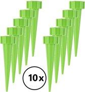 Planten druppelaar - Planten water geven - Planten automatisch water geven - set van 10 stuks