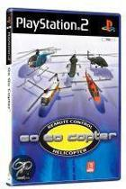 Go Go Copter /PS2