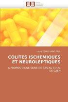 Colites Ischemiques Et Neuroleptiques
