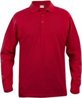 Clique Classic lincoln LM Rood maat M