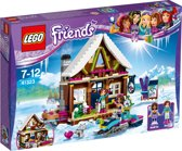 LEGO Friends Wintersport Chalet - 41323