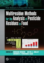 Multiresidue Methods for the Analysis of Pesticide Residues in Food