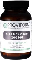 Proviform Co-enzym Q10 200 mg