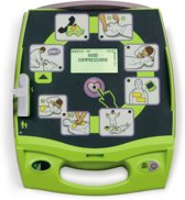 ZOLL AED Plus UK-English