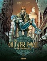 Oliver page en de tijddoders Hc01.