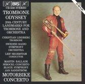Ballade For Trombone And Orchestra / Christian Lindberg; Swedish Radio Sy