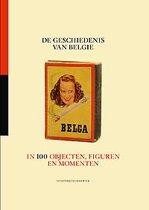De geschiedenis van Belgie in 100 objecten, figuren en momenten