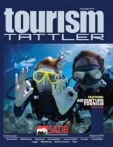 Tourism Tattler August 2015