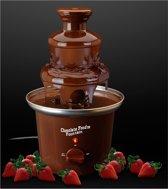 Excellent Houseware - Chocolade fontein in luxe geschenkdoos
