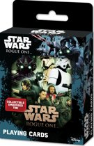 Star Wars: Rogue One - Collectors Edition - Speelkaarten