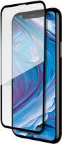 2 Stuks bescherm glas Full Cover Screenprotector voor Iphone XR en iPhone 11 Full Cover 5D extra sterk glas bescherming voor iPhone XR/11