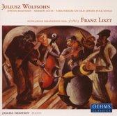 J. Nemtsov, Liszt
