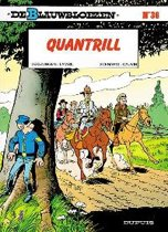 De Blauwbloezen: 036 Quantrill