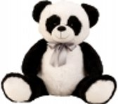 Pluche Knuffel Pandabeer groot XXL 80cm