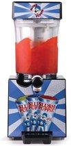 Fizz Retro Slush Puppy Machine – Blauw – Makkelijk Schoon Te Maken