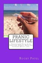 Pranic Lifestyle