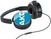 AKG Y50 Blauw