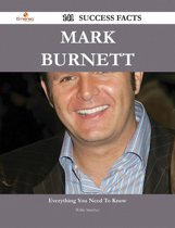 Mark Burnett 141 Success Facts - Everything you need to know about Mark Burnett