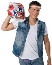 Oversized Masker Killer Clown XXL
