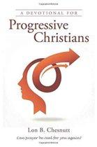 A Devotional for Progressive Christians