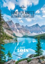 Lonely Planet Ultimate Travelist Diary 2018