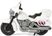 Speelgoed Politiemotor