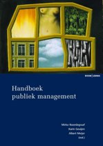 Handboek publiek management