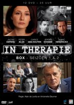 In Therapie - Seizoen 1&2