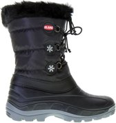 Olang OL Patty Nero zwart snowboots dames (OLPatty81)