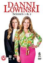 Danni Lowinski seizoen 1 & 2
