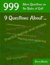 999 More Questions on the Rules of Golf