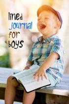 Lined Journal for Boys