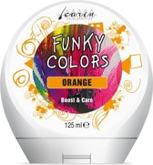 Carin Funky Colors Orange 125 ml Boost & Care