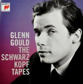Glenn Gould Plays Strauss