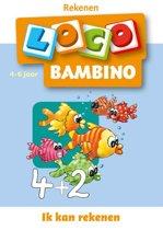 Loco Bambino / Ik kan rekenen