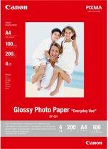 Canon GP-501 Fotopapier - A4 / 200g/m