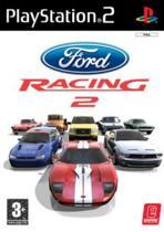 Ford Racing Evolution 2