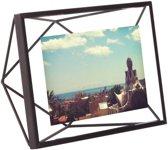Umbra Prisma Fotolijst - 4x6 - 10 x 15 cm - Zwart