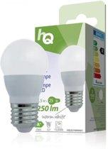 LED-lamp mini-globe E27 5.6 W 470 lm 2700 K