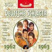 Various Artists - Deutsche Schlager 1962-1963