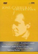 Jose Carreras Box (7 Dvd)