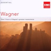Essential Wagner